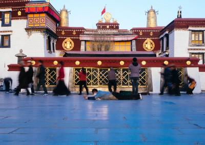 Jokhang Temple-1