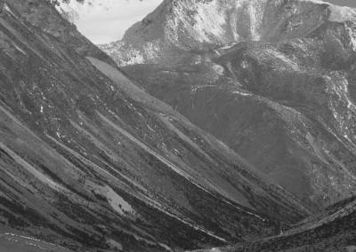Views of Qinghai-Tibet Railway-3