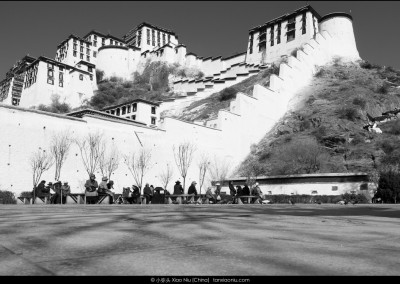The Potala Palace-1