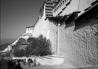 The Potala Palace-2