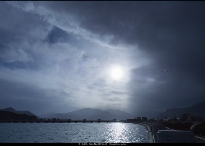 Lhasa River-2