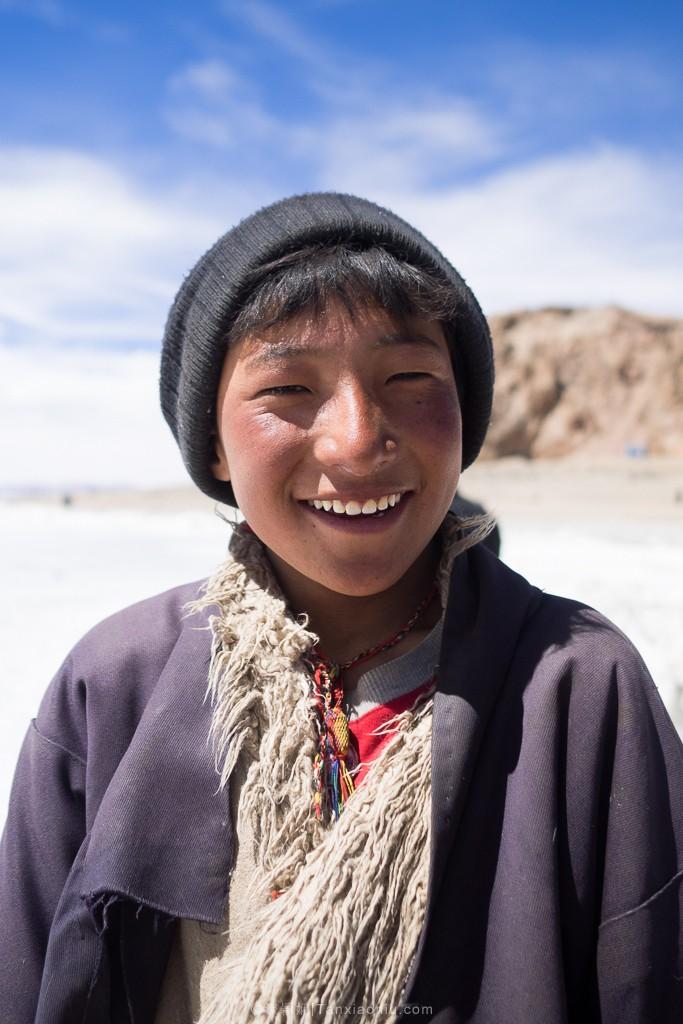 Tibetan-2