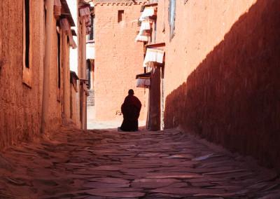 Tashilhunpo Monastery-1