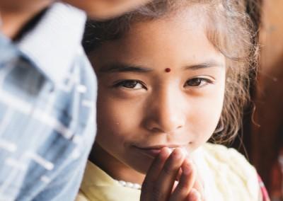 Namaste from a Nepali gilr