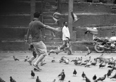 Kathmandu's Durbar Square-3