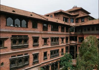 Dwarika's Hotel-1