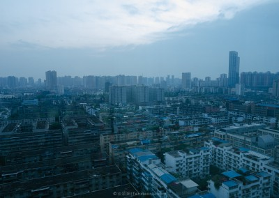 Good Moring, Chengdu