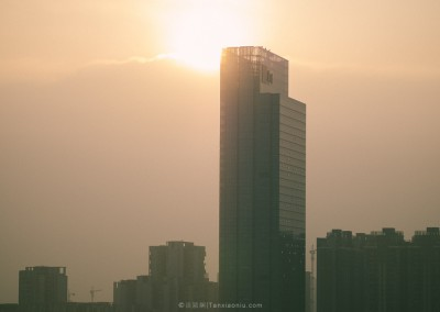 Good morning, Chengdu-2