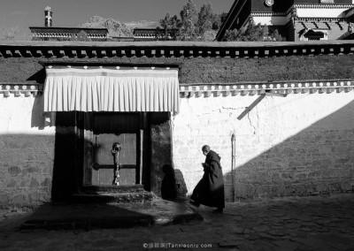 Tashi Lhunpo Monastery-1