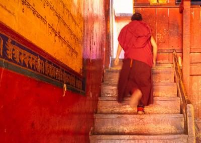 Tashi Lhunpo Monastery-2