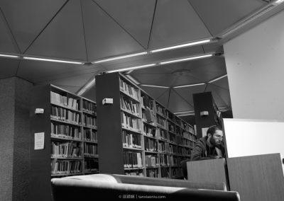 Library of Hebrew University