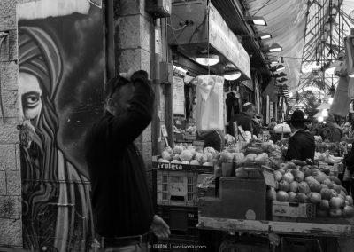 Mahane Yehuda Market, The Shuk, in Jerusalem-2