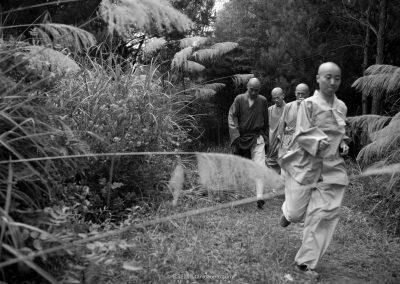 A Remote Monastery in Fujian