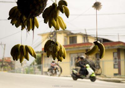 Crazy Motorbikes in Kathmandu