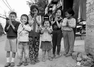 Namaste Kids!