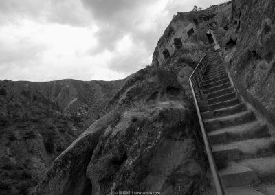 Xumishan Grottoes 須彌山石窟, Guyuan 固原