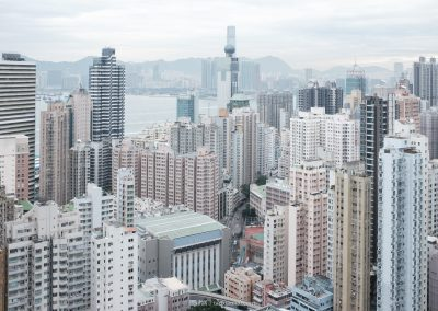 University of HongKong