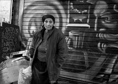Mahane Yehuda Market, The Shuk, in Jerusalem
